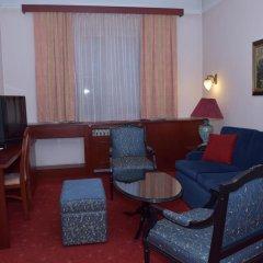Palace Hotel 4* Люкс с различными типами кроватей фото 4