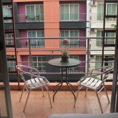 Отель Cool Sea House балкон