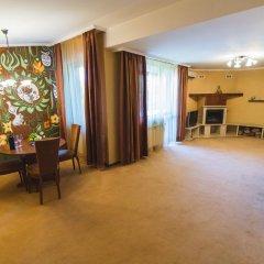 SPA Hotel Borova Gora 4* Люкс с различными типами кроватей фото 9