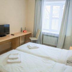 Гостиница ОК Стандартный номер с двуспальной кроватью фото 4