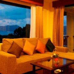 Отель Baan Yuree Resort and Spa развлечения