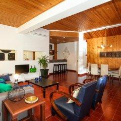 Отель Casa Senhora Da Rosa Понта-Делгада комната для гостей фото 2