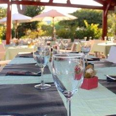 Отель Camping Globo Rojo питание фото 3