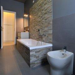 Апартаменты Heart Milan Apartments ванная фото 4