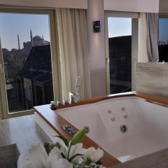 Levni Hotel & Spa 5* Люкс с различными типами кроватей фото 2