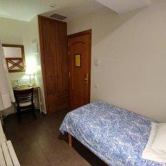 Отель La Ciudadela Стандартный номер с различными типами кроватей фото 6