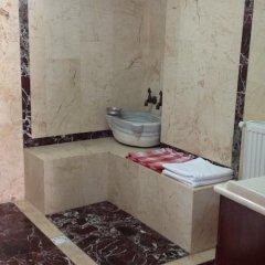 Apricot Hotel Istanbul ванная фото 2