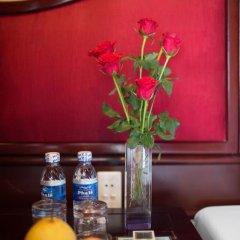 Отель Rosa Boutique Cruise 3* Стандартный номер с различными типами кроватей фото 4