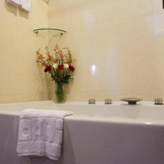 Sophia Hotel 3* Улучшенный номер с различными типами кроватей фото 22
