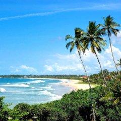 Отель Hasara Resort Бентота пляж фото 2