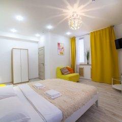 Mini-hotel Yelisey комната для гостей фото 5