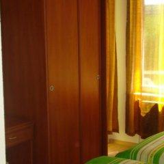 Hotel White Rose комната для гостей