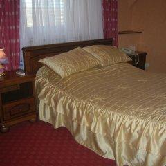 Eduard Hotel 4* Улучшенный номер с различными типами кроватей