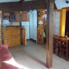 Гостиница Sadyba Chertizh комната для гостей фото 4
