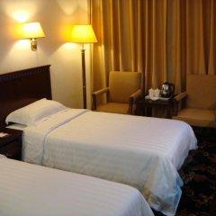 Отель Desheng Hotel Beijing Китай, Пекин - отзывы, цены и фото номеров - забронировать отель Desheng Hotel Beijing онлайн комната для гостей фото 2