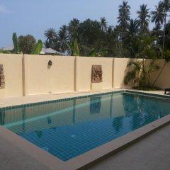 Отель Samui Park Resort Таиланд, Самуи - отзывы, цены и фото номеров - забронировать отель Samui Park Resort онлайн бассейн фото 3