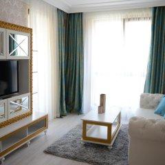 Отель Apartcomplex Harmony Suites - Dream Island комната для гостей фото 13
