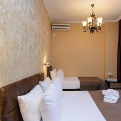 Отель King David 3* Стандартный номер с различными типами кроватей фото 2