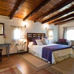 Отель La Casa del Patio комната для гостей фото 3