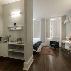 Отель Cosme Guesthouse 4* Стандартный номер разные типы кроватей фото 6