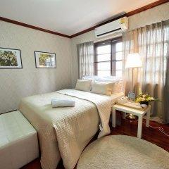 Отель Lost and Found Bed and Breakfast 2* Стандартный номер с различными типами кроватей фото 8