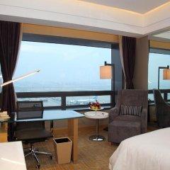 Shanghai Hongqiao Airport Hotel удобства в номере