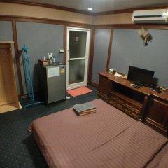 Отель B&b 22 House Бангкок удобства в номере
