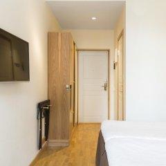 Elite Hotel Adlon 4* Стандартный номер двуспальная кровать фото 5