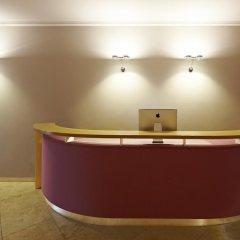 Design Hotel Stadt Rosenheim интерьер отеля