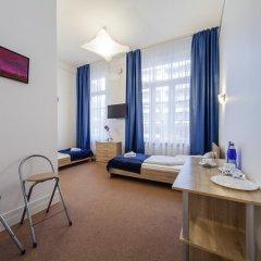 Aquamarine Hotel 3* Стандартный номер с 2 отдельными кроватями фото 2