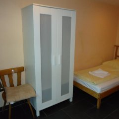 Hotel Schaum 2* Стандартный номер с различными типами кроватей фото 6