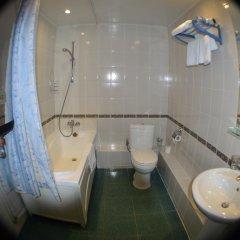 Мини-отель Парк Виста ванная фото 4
