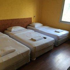 Отель Take A Nap 2* Стандартный номер фото 17