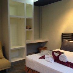 Отель Lanta Complex 3* Люкс повышенной комфортности фото 4