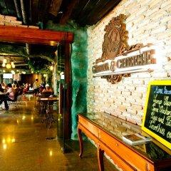 Отель Dang Derm Бангкок питание фото 2