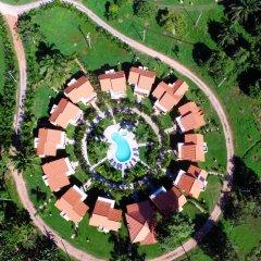 Отель Trujillo Beach Eco-Resort фото 7