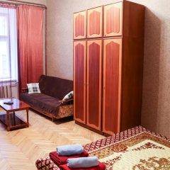 Апартаменты на Улице Сербской комната для гостей фото 5