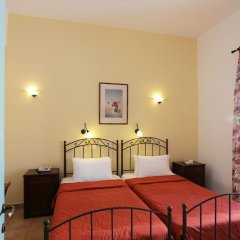 Brazzera Hotel 3* Стандартный номер с двуспальной кроватью фото 14