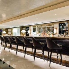 Отель Viceroy L'Ermitage Beverly Hills гостиничный бар