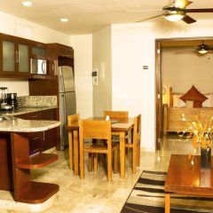 Отель Acanto Playa Del Carmen, Trademark Collection By Wyndham 4* Люкс фото 7