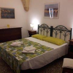 Отель Antica Galateo Лечче комната для гостей фото 4