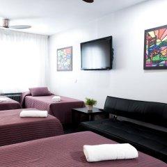 Отель Hostal Boutique Palace - Adults Only комната для гостей фото 3