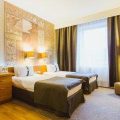 Гостиница Holiday Inn Moscow Tagansky (бывший Симоновский) 4* Стандартный номер с 2 отдельными кроватями фото 2