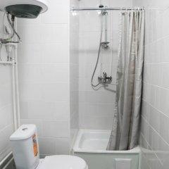 Brusnika Hostel Номер Делюкс с различными типами кроватей фото 8
