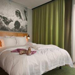 Hotel Rival 4* Стандартный номер с различными типами кроватей