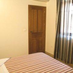 Отель Abadia Suites Стандартный номер с различными типами кроватей фото 17