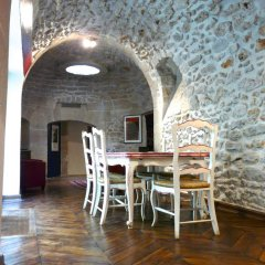 Отель Verneuil Patio Saint Germain Des Pres питание