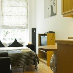 Апартаменты Studios 2 Let Serviced Apartments - Cartwright Gardens Студия с различными типами кроватей фото 35