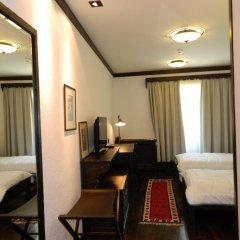 Отель MANGALEMI Берат комната для гостей фото 5