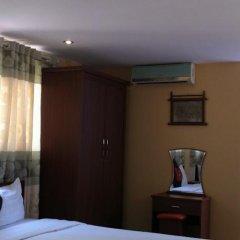 Viet Fun Hotel Ханой комната для гостей фото 4